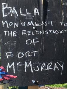 PLOT-Ballas-Fort-MacMurray-sign